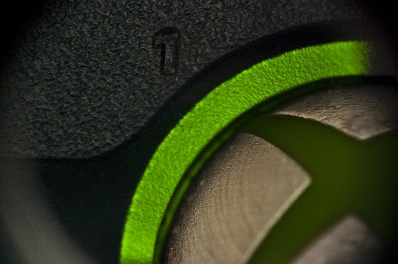 Xbox Scorpio 4