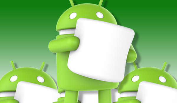 actualizacion android marshmallow