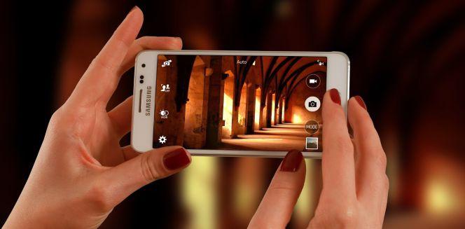 aplicaciones para Grabar la pantalla de Android sin root