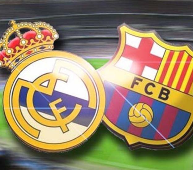 como Poner escudo del Real Madrid o FC Barcelona en el perfil de Facebook