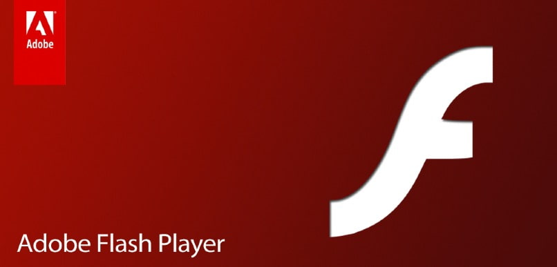 logo adobe flash play