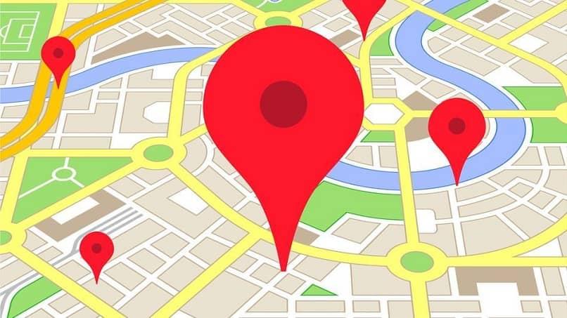 buscar coordenadas google maps