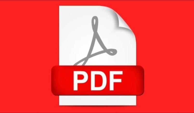 icono de documento en formato pdf