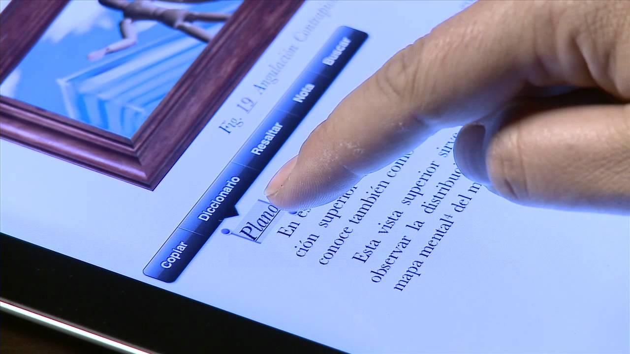 leer epub en android