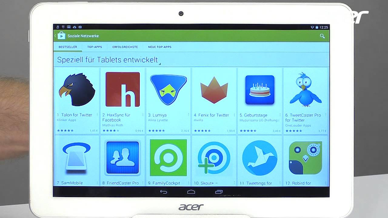 play-store-acer