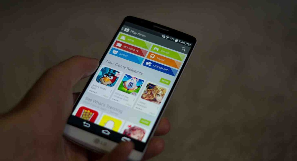 than descargar play store para android zte Ups Byerly DOS
