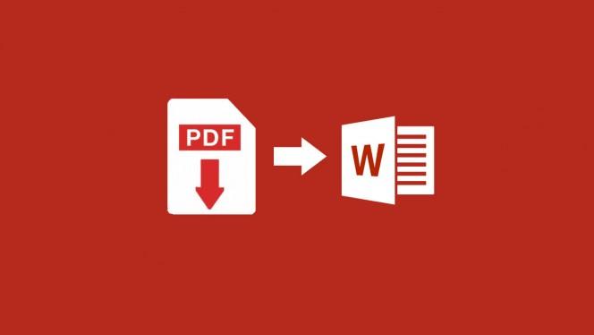 programa para convertir PDF a otros formatos