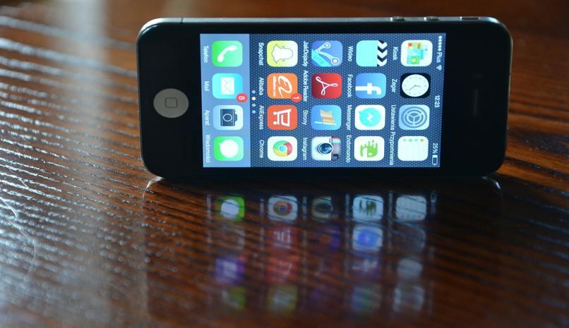 compras online smart phone