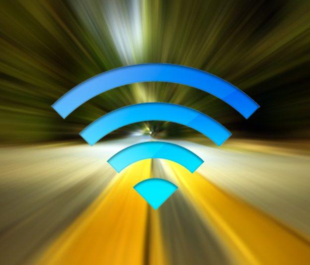 Recuperar contraseñas WiFi en Android