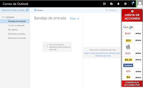 Abrir cuenta Outlook 2