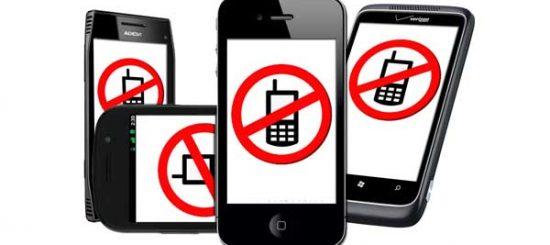 Aplicaciones bloquear llamadas Android