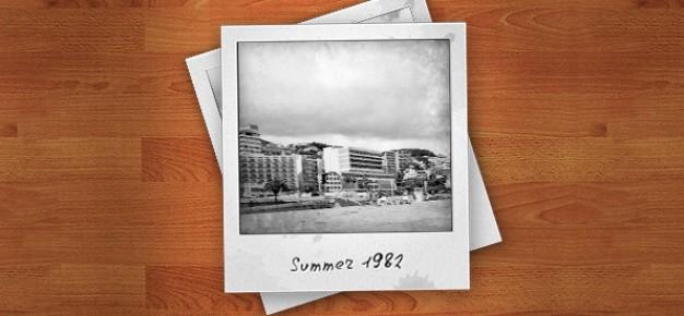 Aplicaciones fotos Polaroid 1