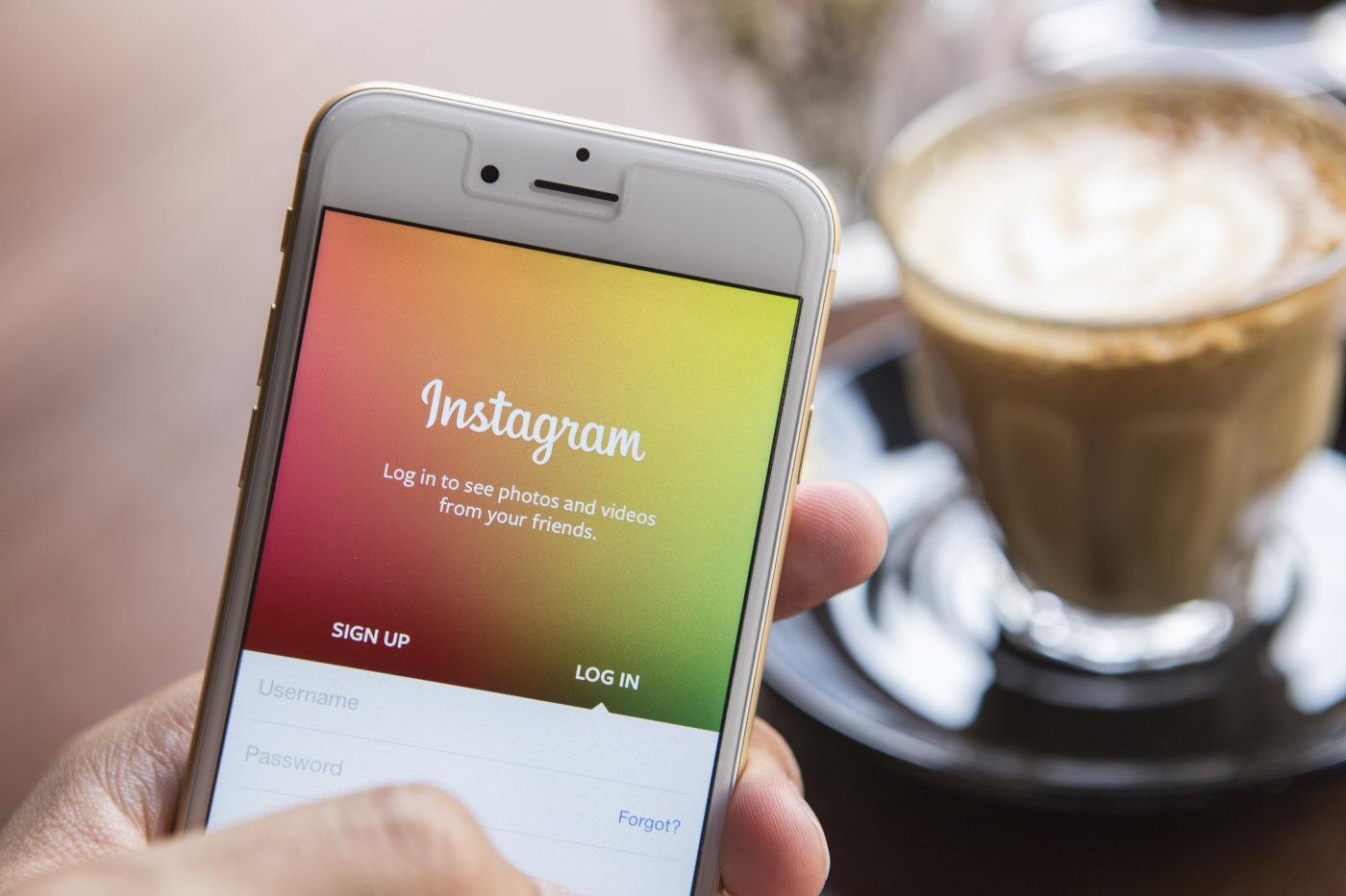 Aplicaciones ganar seguidores Instagram