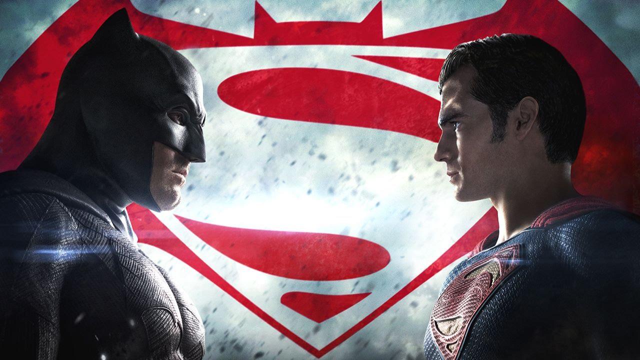 Batman vs Superman Android