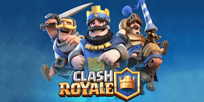 Clash Royale conseguir cartas legendarias