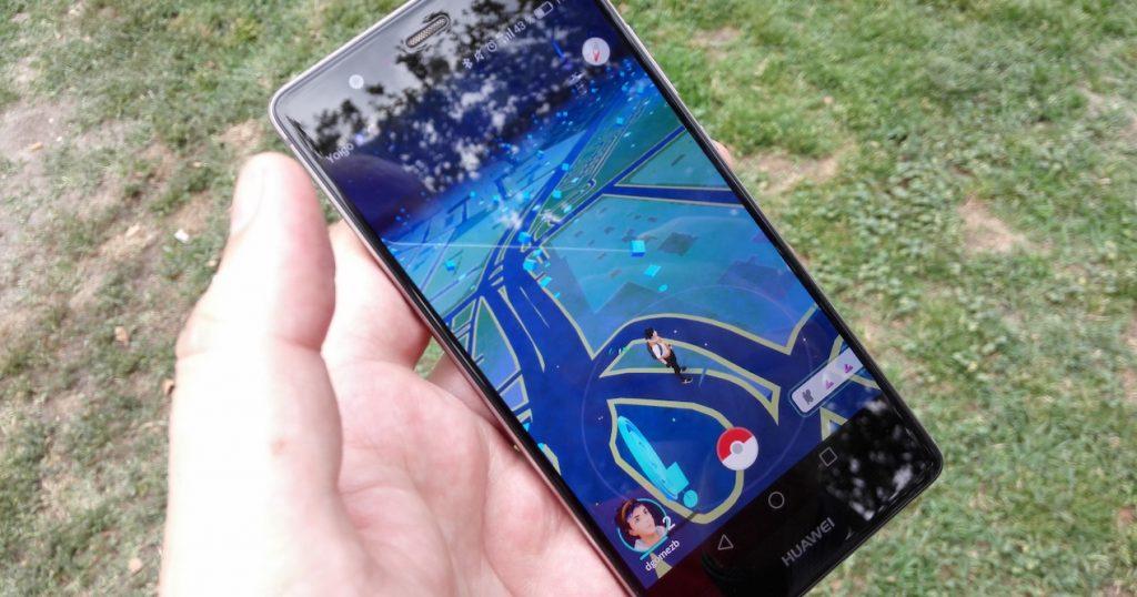 Pokémon Go ya disponible en España de forma oficial