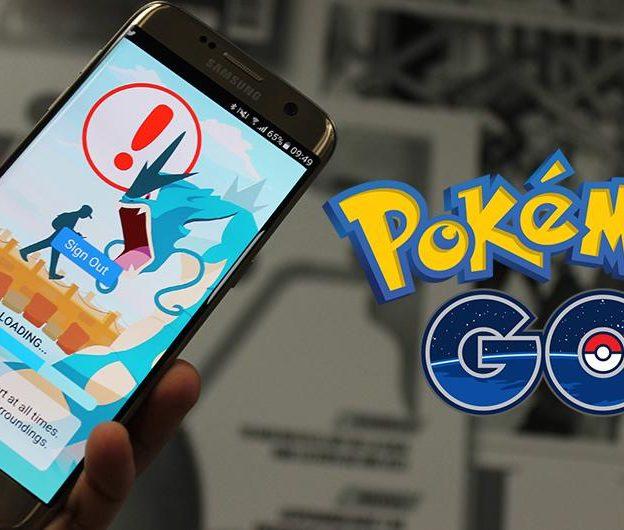Peso de Pokémon Go en Android