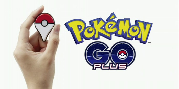 Dónde comprar Pokémon Go Plus