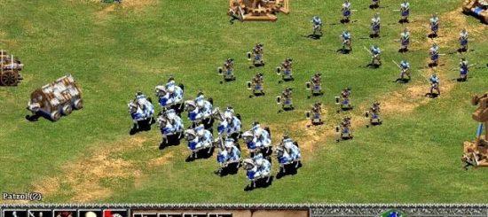 Descargar Age of Empires Android