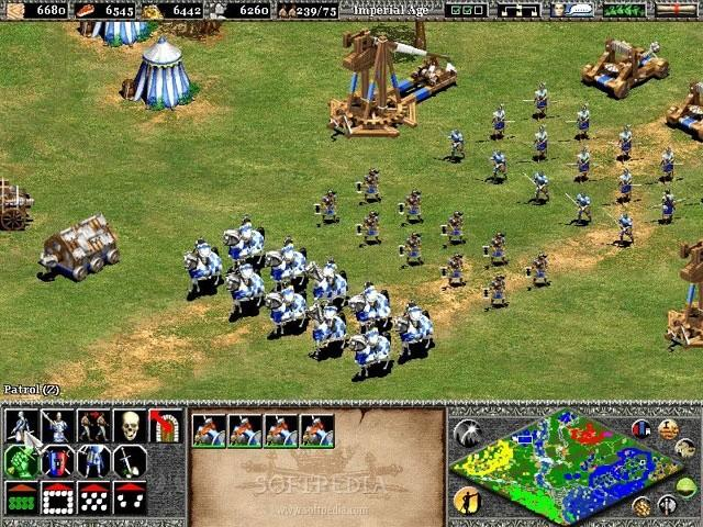 Descargar Age of Empires Android