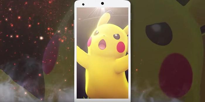 Descargar Campamento Pokémon Android 1