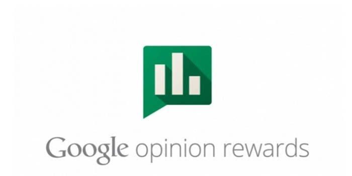 Descargar instalar Google Opinion Rewards