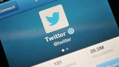 Eliminar cuenta Twitter