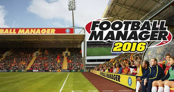 Football Manager Mobile 2016 para Android