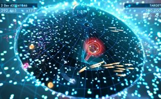 Geometry Wars 3 para Android