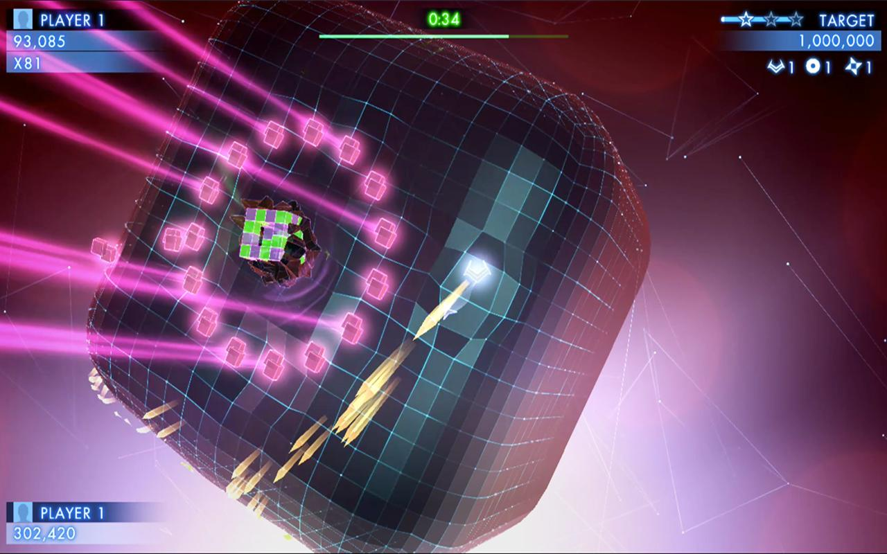 Amazon.com: geometry wars 3