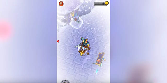 Hero APK Android