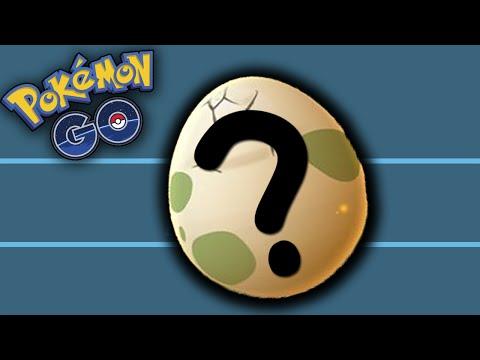 Incubar huevos rápido en Pokémon Go