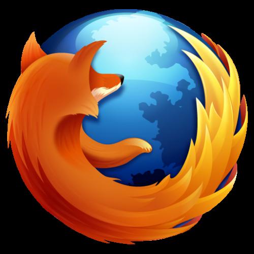 Instalar Mozilla Firefox 1