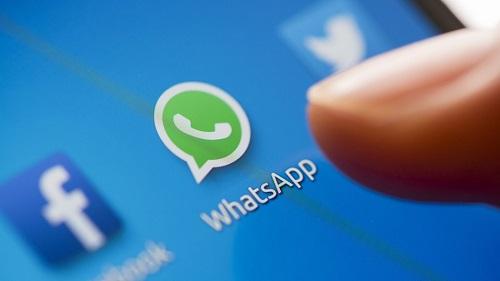 Instalar WhatsApp iOS Android