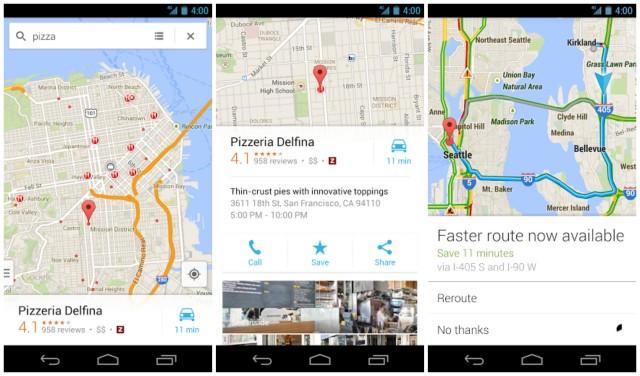 Mejores aplicaciones Android 1