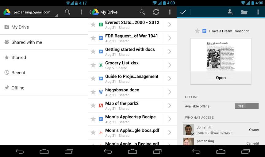Mejores aplicaciones Android 3
