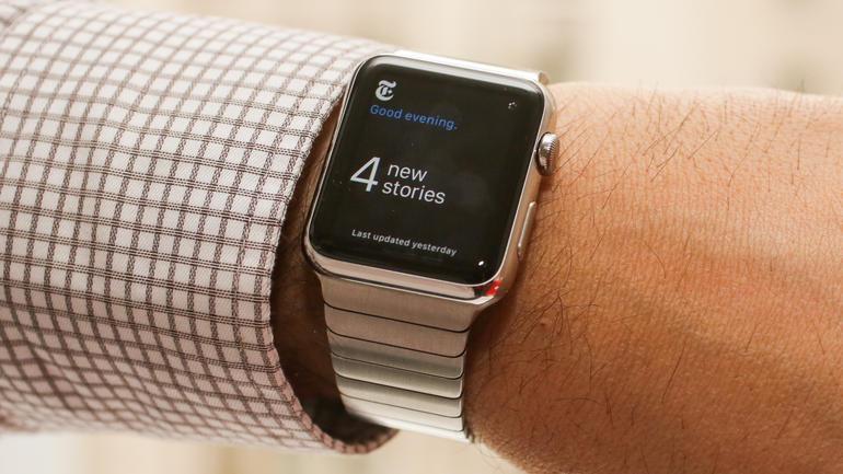 Mejores aplicaciones Apple Watch 1