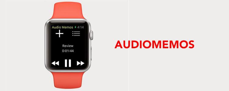 Mejores aplicaciones Apple Watch 3