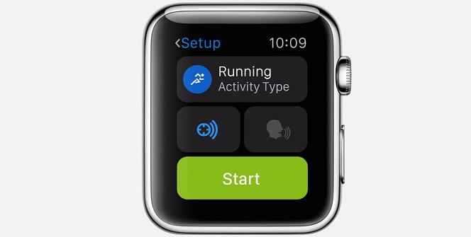 Mejores aplicaciones Apple Watch 4