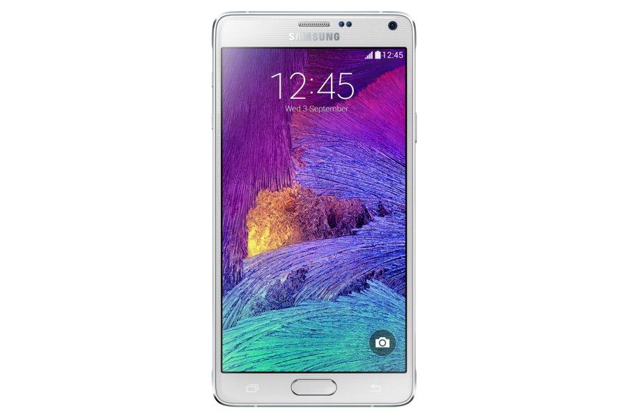 Mejores aplicaciones Samsung Galaxy Note 4 1