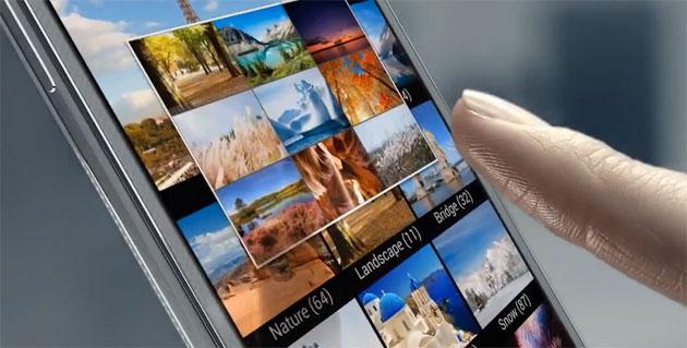 Mejores aplicaciones Samsung Galaxy Note 4 2
