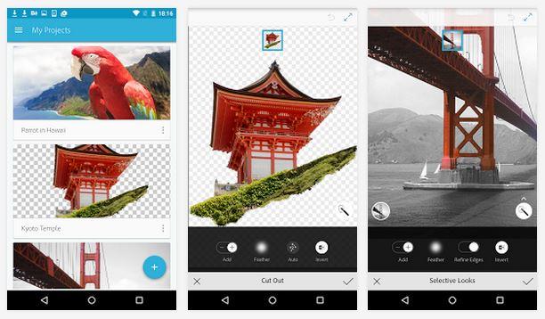 Mejores aplicaciones Samsung Galaxy Note 4 4