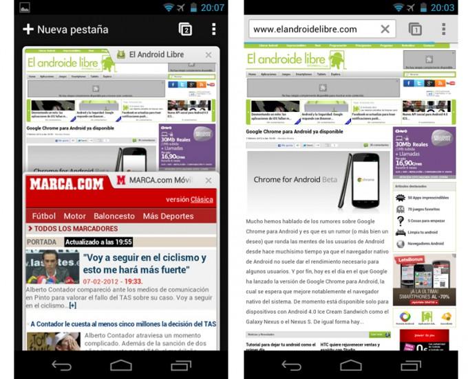 Mejores aplicaciones Samsung Galaxy S4 2