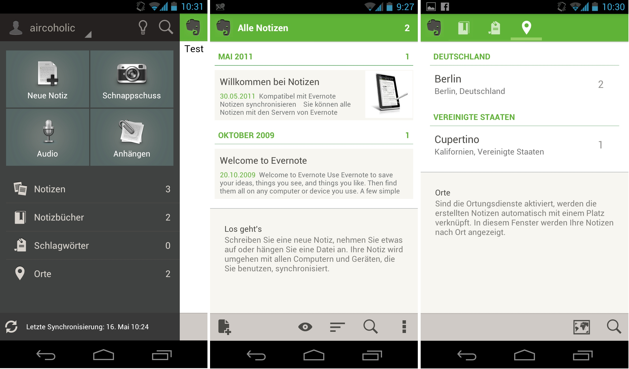 Mejores aplicaciones Samsung Galaxy S4 3