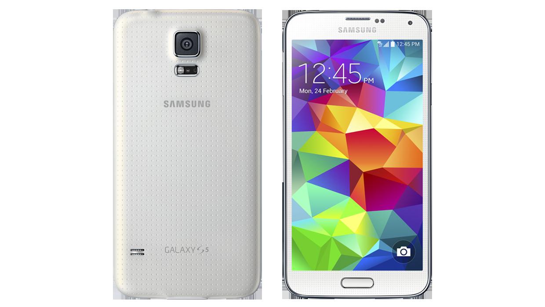 Mejores aplicaciones Samsung Galaxy S5 1