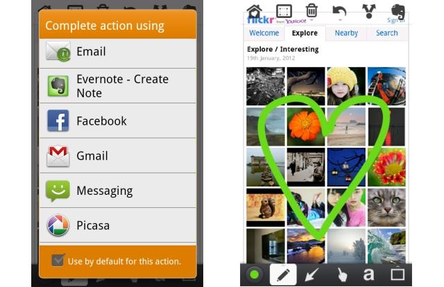 Mejores aplicaciones Samsung Galaxy S5 4