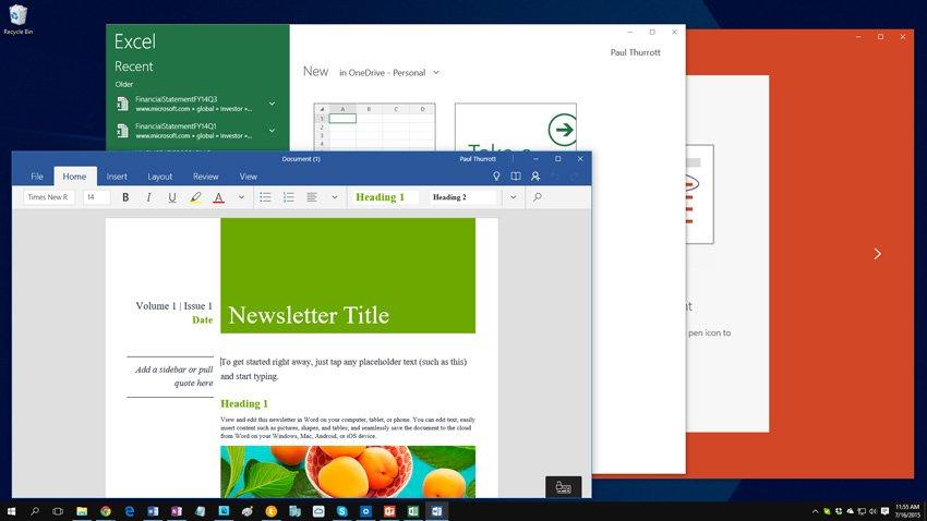 Mejores aplicaciones Windows 10 3
