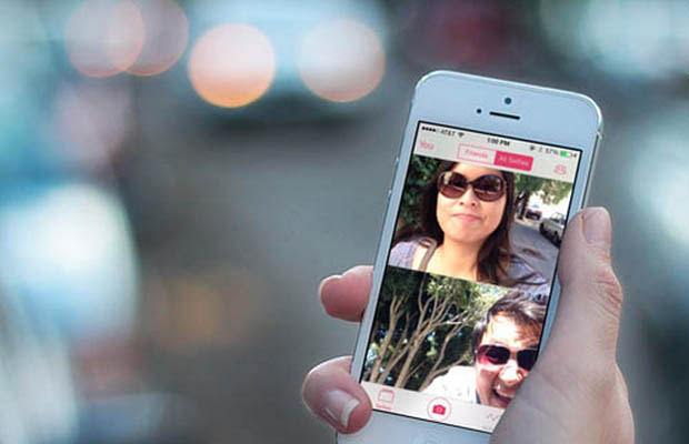 Mejores aplicaciones selfies