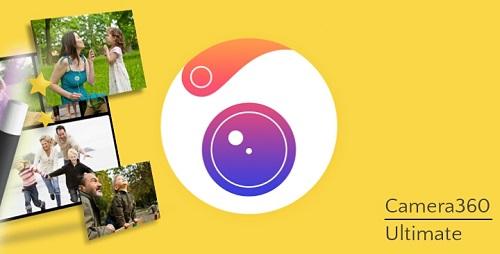 Mejores aplicaciones tomar fotos