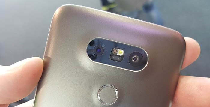 Mejores cámaras Android 2016
